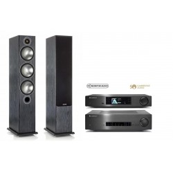 Monitor Audio BRONZE 6 +...