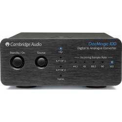 CAMBRIDGE AUDIO DACMAGIC100